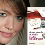 """""""Le ossa della principessa"""" di Alessia Gazzola"""