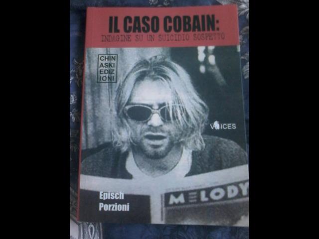 Il caso Cobain