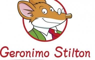 Il nuovo libro di Geronimo Stilton
