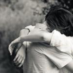 """""""Ti abbraccio è più di un semplice verbo. Ti abbraccio è stretta vicinanza.."""""""