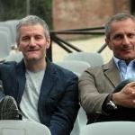"""""""La casa nel bosco"""" di Gianrico e Francesco Carofiglio"""