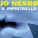 """""""Il pipistrello"""" di Jo Nesbø"""