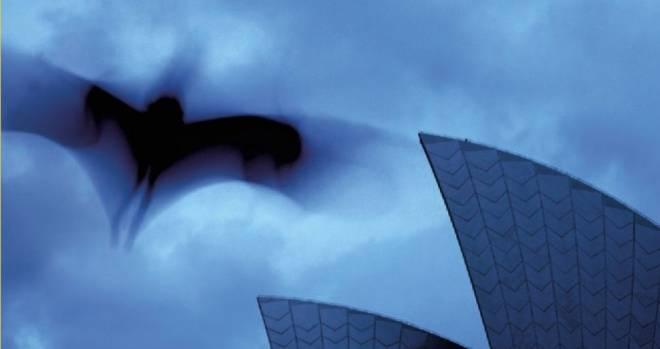 Il Pipistrello, di Jo Nesbo