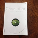 "Sconti Libreria Universitaria: ""Revolution. Storia del White album dei Beatles"""
