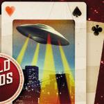 Wild  Cards. L'origine, a cura di George R.R. Martin
