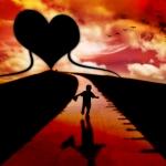 Alda Merini: L'amore è sofferenza, pianto, gioia, sorriso. L'amore è felicità, tristezza e tormento