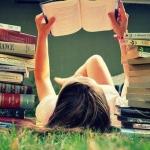 """Alessandro Baricco: """"Era una ragazza semplice, di quelle che sognano dietro ai libri.."""""""