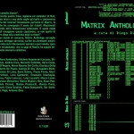 Matrix Anthology, raccolta di racconti per i nostalgici di Neo