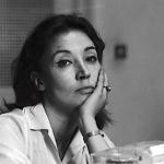 """Oriana Fallaci: """"La morte di un amore è.."""""""