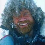 """Reinhold Messner: """"La libertà di andare dove voglio. La mia vita di alpinista"""""""