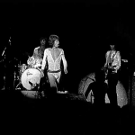 """The Rolling Stones 1972"" di Michelle Dunn Marsh e Jim Marshall"