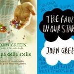 """""""Colpa delle stelle"""" di John Green"""