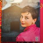 """""""Audrey Hepburn. Un'anima elegante"""" scontato su Amazon"""