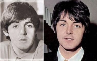 Codice McCartney