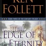 """""""I giorni dell'eternità"""" di Ken Follett"""