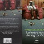 """""""La lunga notte del signor Otto"""" di Vanessa Barbara"""