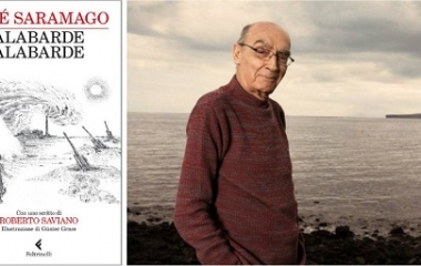 Saramago-Alabarde-alabarde