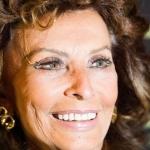"""""""Sophia Loren. Immagini di una vita"""" di Yann-Brice Dherbier"""