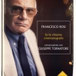 """Nuove uscite: """"Io lo chiamo cinematografo"""" di Giuseppe Tornatore"""