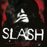 """""""Slash"""", l'autobiografia scontata su Feltrinelli"""