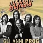 """""""Genesis. Gli anni del prog"""" scontato su Ibs"""