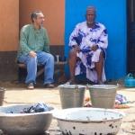 Due ritratti dal Ghana scontato su Feltrinelli.