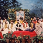 "Lewis Laphan:""I Beatles in India"" scontato del 15%"